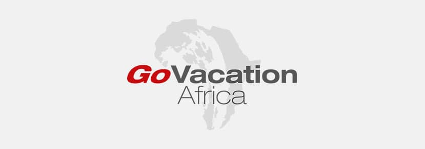 GoVacation Africa Logo