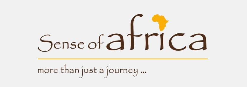 Sense of Africa Logo