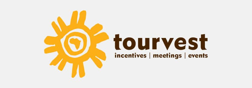 Tourvest Incentives, Meetings and Events Logo